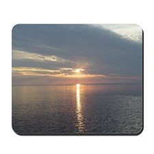 Sunset #3 Mousepad