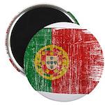 Portugal Flag 2.25