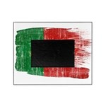 Portugal Flag Picture Frame