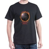 Ring of Fire Event T-Shirt