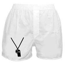 Whistle Boxer Shorts