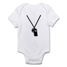 Whistle Infant Bodysuit