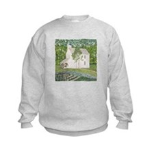 Country Garden Sweatshirt