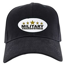 Military Grandfather Baseball Hat