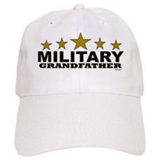 Military Grandfather Cap