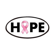 Breast Cancer Hope Patches