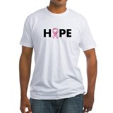 Breast Cancer Hope Shirt