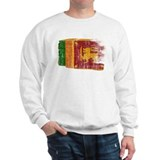 Sri Lanka Flag Jumper