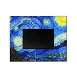 Van Gogh - Starry Night Picture Frame