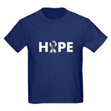 Grey Ribbon Hope T