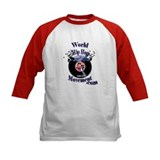 World Hip Hop Movement T-Shirt Tee
