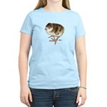 Bourbon Red Poult Women's Light T-Shirt