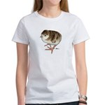 Bourbon Red Poult Women's T-Shirt