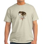 Bourbon Red Poult Light T-Shirt