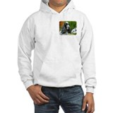 Cocker Spaniel 9W017D-139 Jumper Hoody