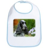 Cocker Spaniel 9W017D-139 Bib