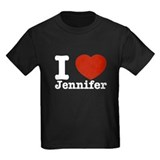 I love Jennifer T