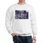 Indiana Flag Sweatshirt