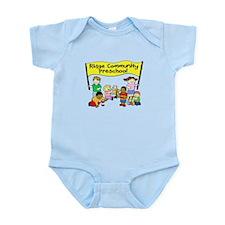Ridge Community Preschool Infant Bodysuit