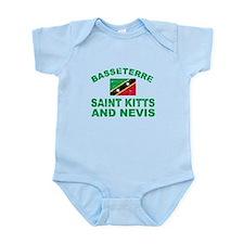 Basseterre Saint Kitts and Nevis designs Infant Bo