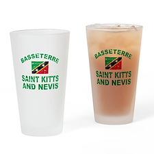 Basseterre Saint Kitts and Nevis designs Drinking