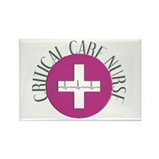 cc nurse 2.PNG Rectangle Magnet (100 pack)
