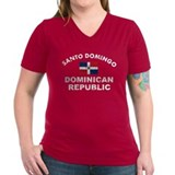 Santo Domingo Dominican Republic designs Shirt