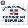 Santo Domingo Dominican Republic designs Puzzle