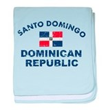 Santo Domingo Dominican Republic designs baby blan