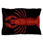 Crawfish Pillow Case