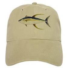 Yellowfin Tuna Hat