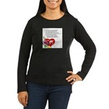 Sale Stepmom w/ Back Logo T-Shirt