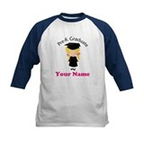 Personalized Pre-K Graduate Tee