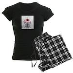 sexycupcake.jpg Women's Dark Pajamas
