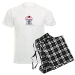 sexycupcake.jpg Men's Light Pajamas