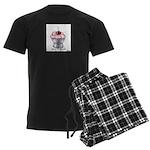 sexycupcake.jpg Men's Dark Pajamas