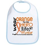 Hero In Life 2 MS Bib