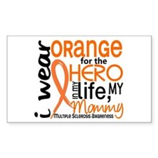 Hero In Life 2 MS Decal