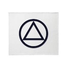 N.A. Logo Classics - Throw Blanket