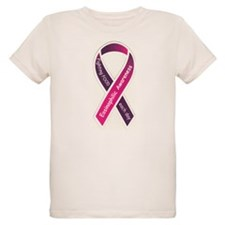 Eosinophilic Disease Awareness Organic Kid T-Shirt