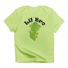 Lil Bro Dragon Infant T-Shirt