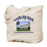 comptonhigh.png Tote Bag