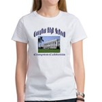 comptonhigh.png Women's T-Shirt