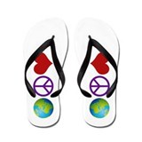 Cool Events Flip Flops