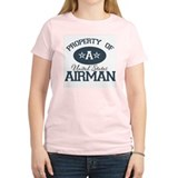 Cute Airforce T-Shirt