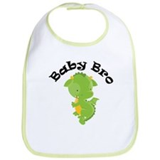Baby Bro Dragon Bib