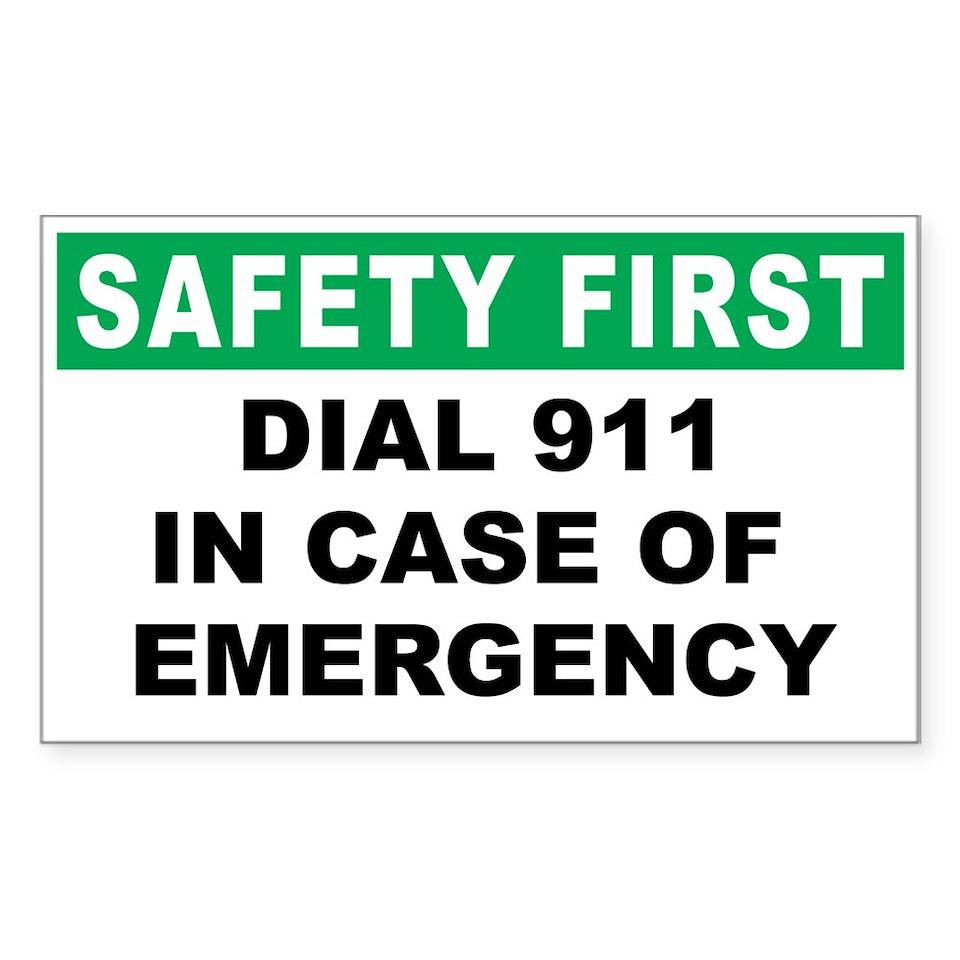 Dial 911 In Emergency Gifts & Merchandise  Dial 911 In Emergency Gift