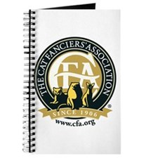 CFA Logo Journal