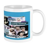Live With Kelly Small Mugs Small Mugs