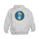 Knight Fairytale Hoody